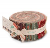 Mille Couleurs by 3 Sisters for Moda, Jelly Roll
