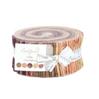Courtyard by 3 Sisters for Moda, Jelly Roll