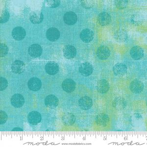 Grunge Hits The Spot By Moda 108 Wide Quilt Back Pool